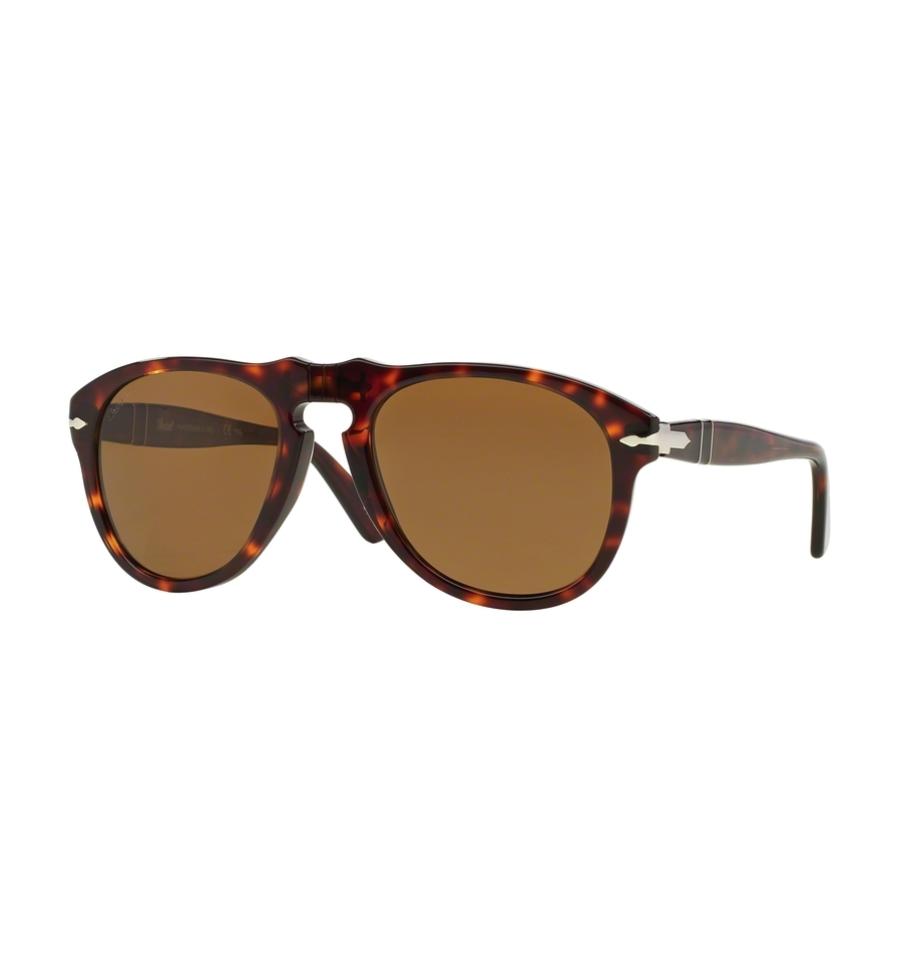 f463e97eb6 Gafas de sol PERSOL PO 3092SM 901531 Suprema 50/19 Hombre Ecaille foncée  Redondeado circular. Gafas Persol PO 2435S 105231. Gafas Persol PO 0649  24/57
