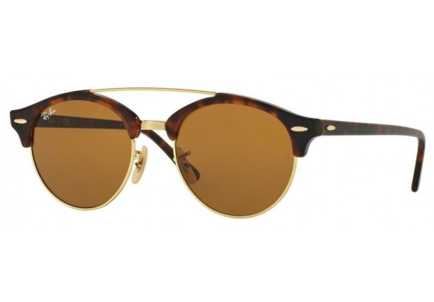 Gafas Ray Ban ClubRound RB 4346 990/33