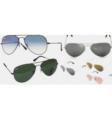 recambios cristales gafas ray ban