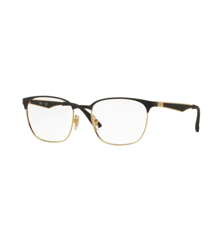 2dd4219250 Gafas Ray Ban RX 6356 2875