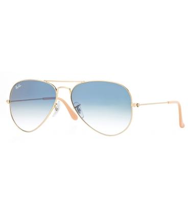 Gafas Ray-Ban Aviator  RB 3025 001/3F