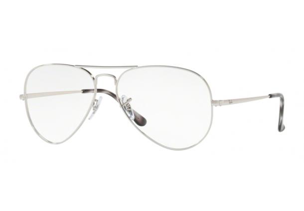 Gafas Ray Ban Clubmaster RX 6489 2501