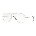 Gafas Ray Ban Aviator RX 6489 2501