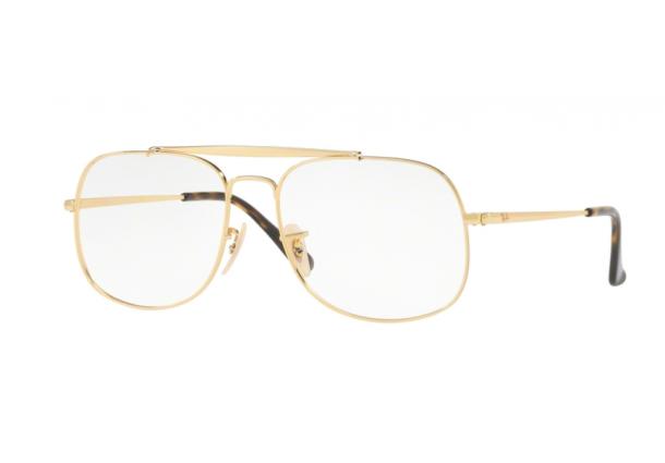 Gafas Ray Ban Clubmaster RX 6389 2500