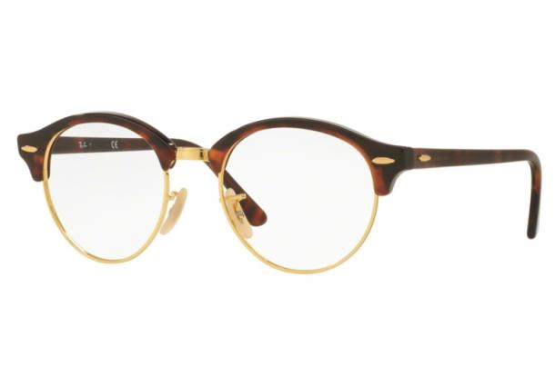 Gafas Ray Ban Clubround RX 4246V 2372
