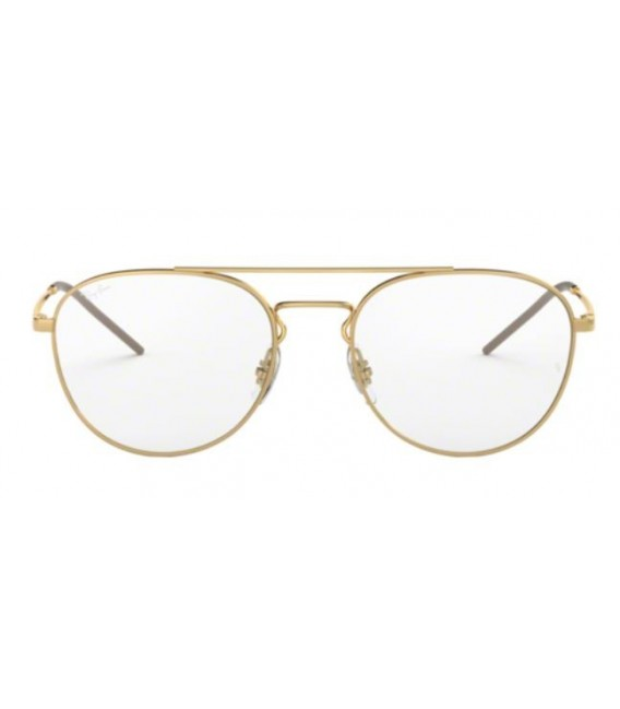 Gafas Ray-Ban Aviator RX 6414 2500