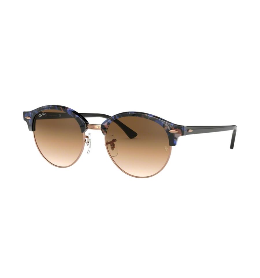 5a7d6a2edc Nuevo Gafas Ray-Ban ClubRound RB 4246 125571