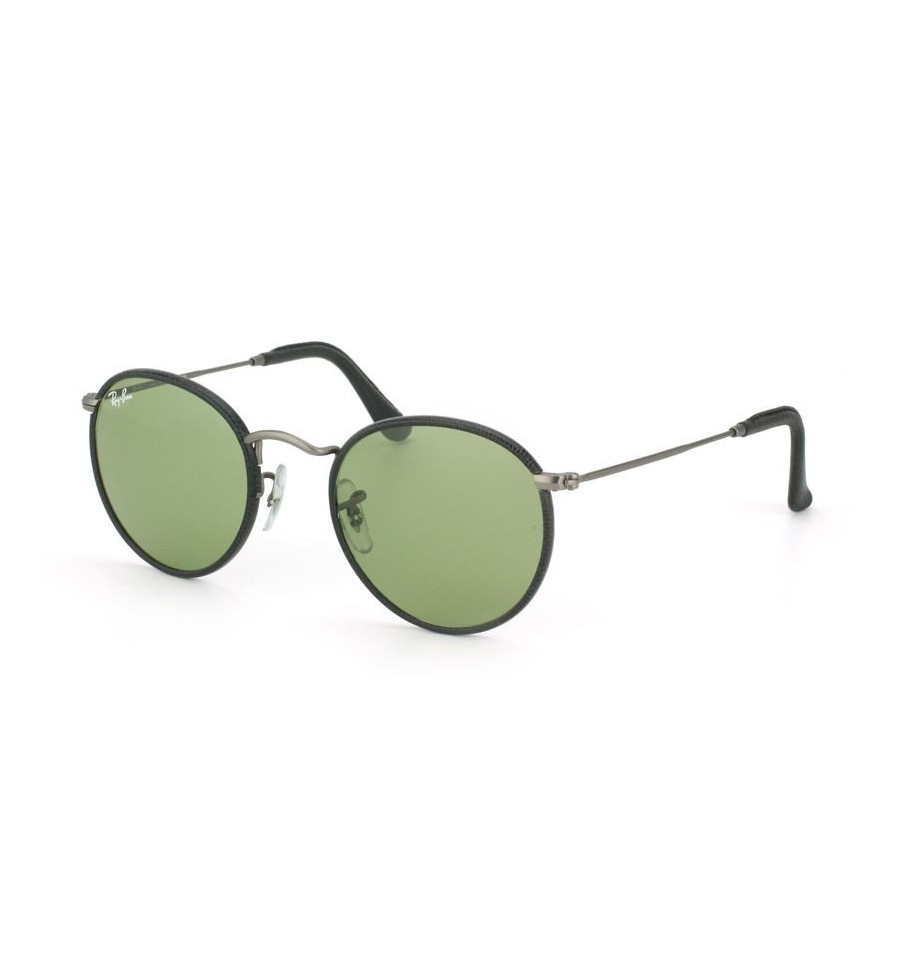 Gafas ray ban round craft rb 3475q 029 14 for Ray ban round craft