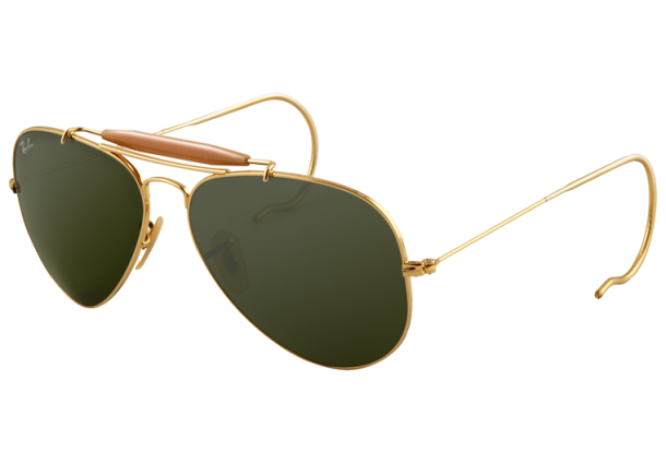 Gafas Ray-Ban Outdoorsman RB 3030 L0216