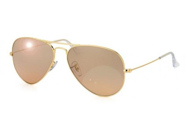 Gafas Ray-Ban Aviator RB 3025 001/3E
