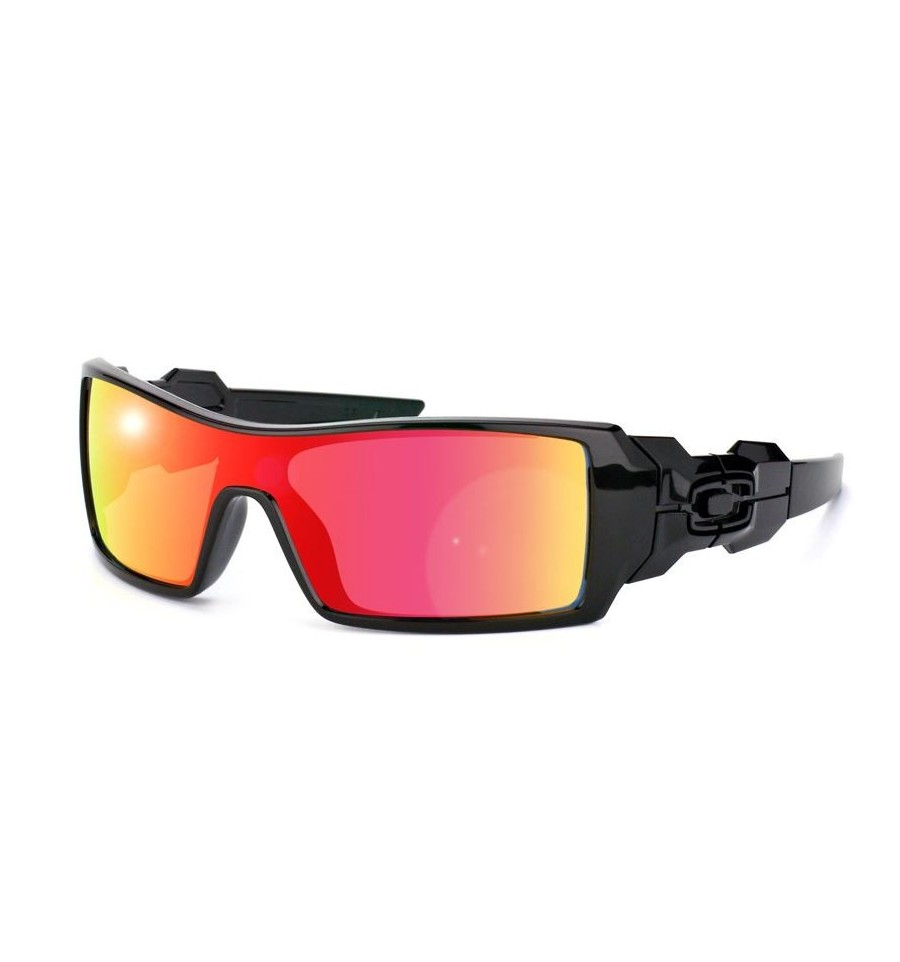 Oakley Oil Rig White With Text Print Paint W Grey « Heritage Malta def310e2c026