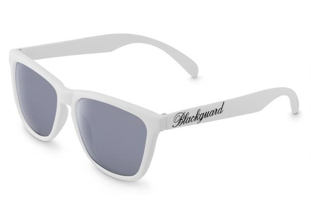 Blackguard64 Binibequer / Silver