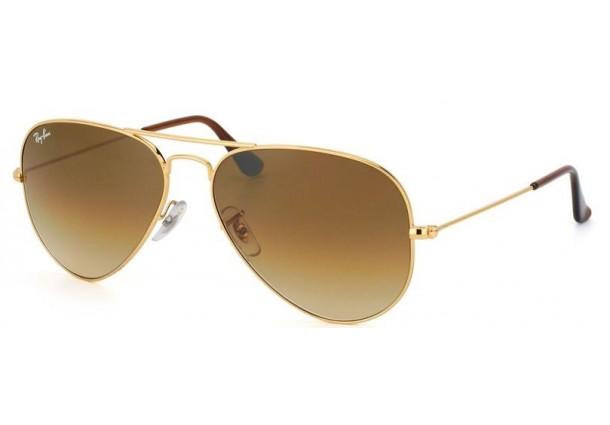 Gafas Ray-Ban Aviator RB 3025 001/51