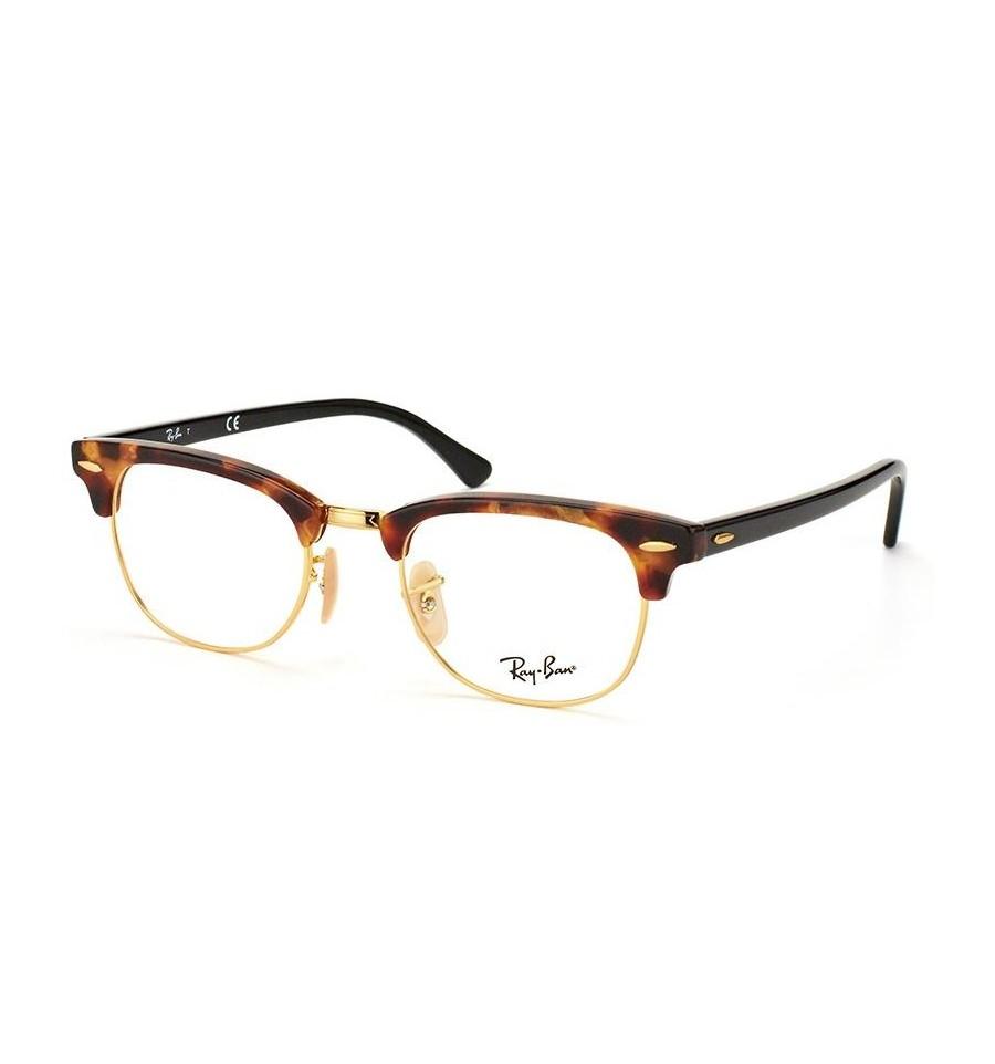 tallas gafas ray ban clubmaster