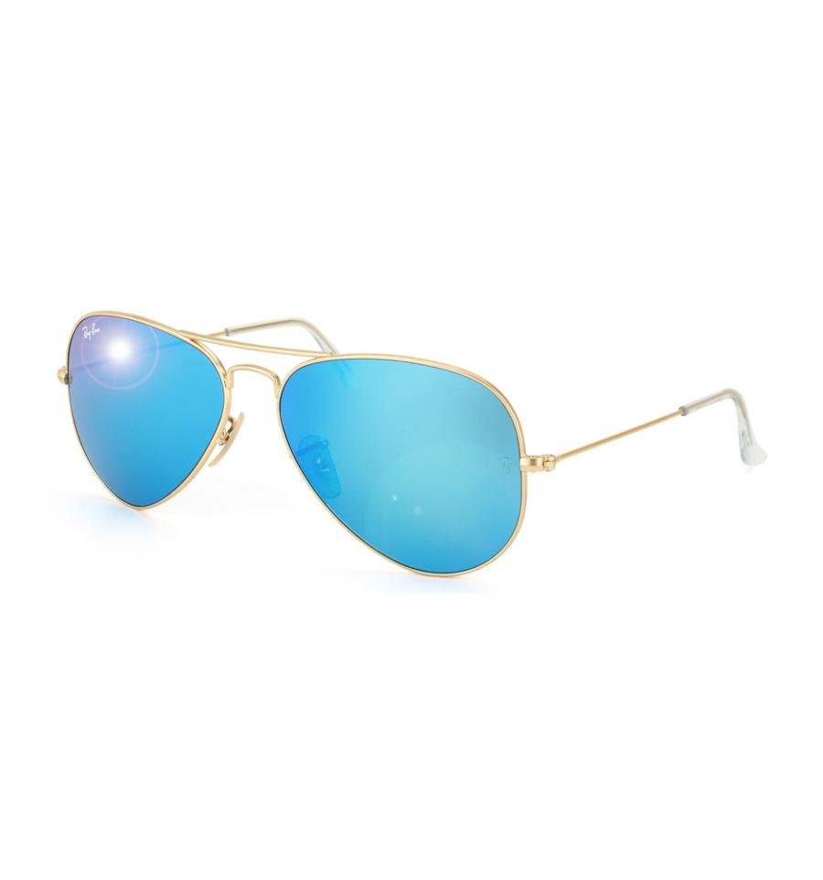 Ray ban aviator espejo azules louisiana bucket brigade for Gafas de sol ray ban espejo