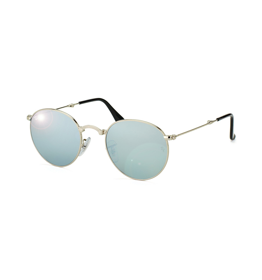 66d454388f Gafas Ray Ban Round Metal Folding RB 3532 003/30