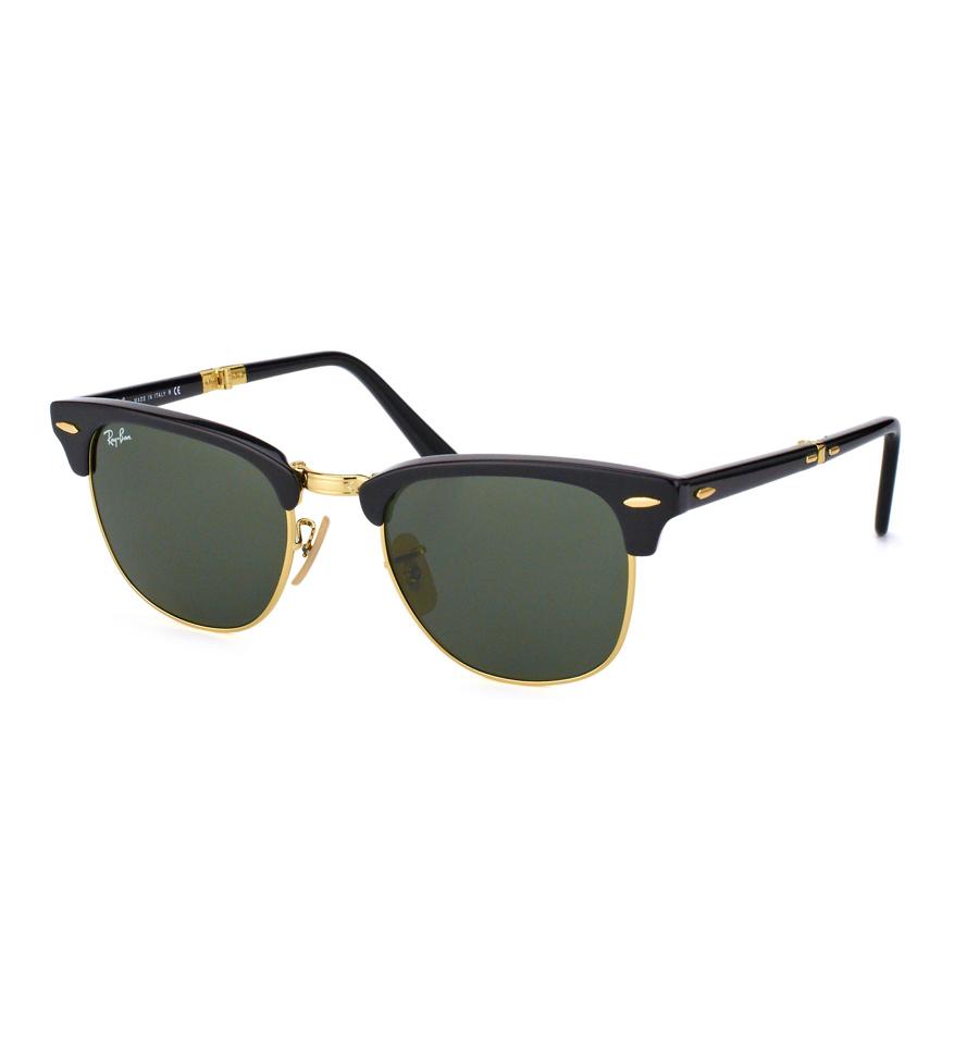 Gafas Ray Ban Folding Clubmaster RB 2176 901