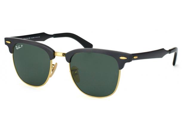 Gafas Ray Ban Aluminium RB 3507 136/N5