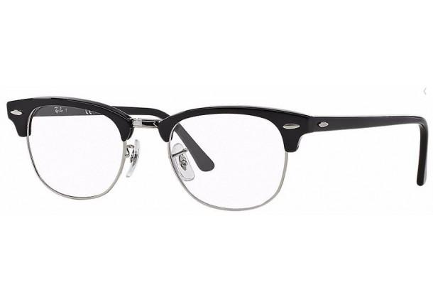 Gafas Ray Ban Clubmaster RX 5154 2000