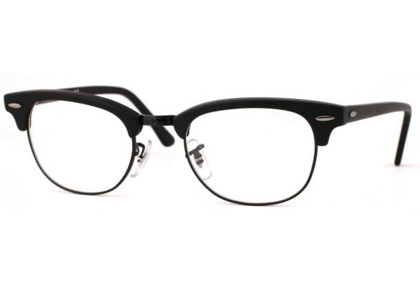 Gafas Ray Ban Clubmaster RX 5154 2077