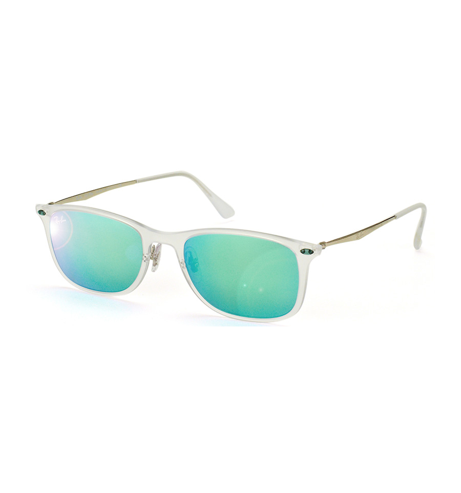 3f80fd6024 Gafas Ray Ban New Wayfarer Light Ray RB 4225 646 3R
