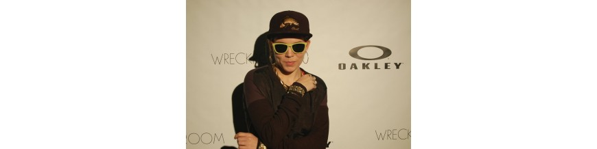 Oakley Performance Lifestyle