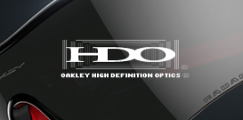 HIGH DEFINITION OPTICS