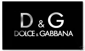 Distribuidor oficial Dolce & Gabbana