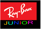 Distribuidor oficial ray ban junior